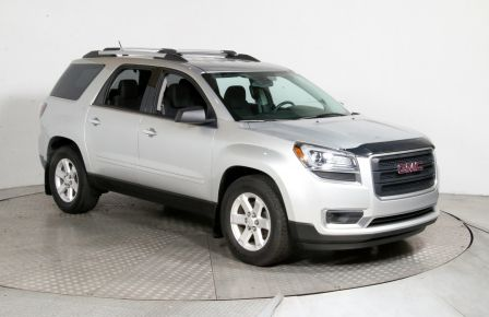 2014 GMC Acadia SLE2 AWD 7 PASSAGERS #0