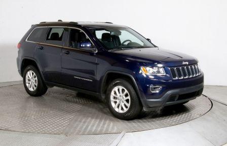2015 Jeep Grand Cherokee Laredo 4WD AUTO A/C MAGS BLUETOOTH #0
