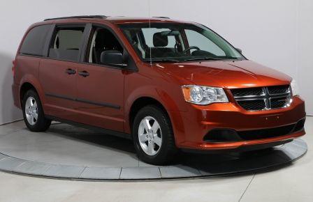 2012 Dodge GR Caravan SE A/C GR ELECT MAGS NAVIGATION #0