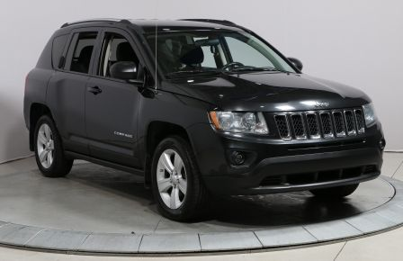 2011 Jeep Compass North Edition 4WD A/C GR ELECT #0