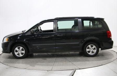 2011 Dodge GR Caravan SE AUTO A/C GR ÉLECT MAGS #0