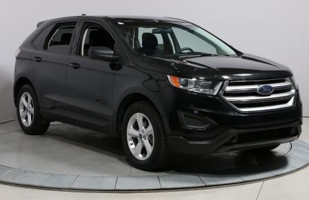 2015 Ford EDGE SE A/C BLUETOOTH MAGS #0