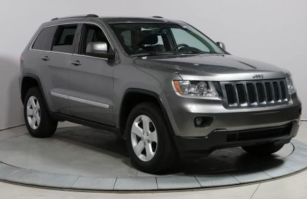 2013 Jeep Grand Cherokee LAREDO 4X4 TOIT CUIR BLUETOOTH MAGS #0