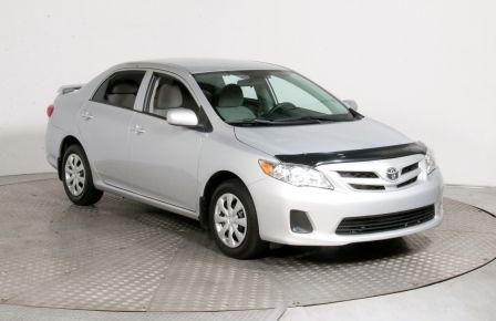 2013 Toyota Corolla CE A/C BLUETOOTH #0