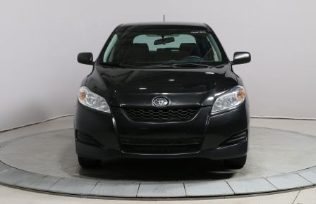 2013 Toyota Matrix A/C BLUETOOTH GR ÉLECT #0