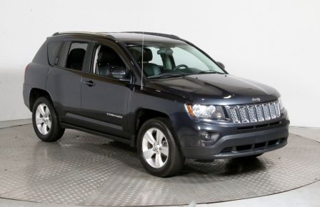 2014 Jeep Compass North AUTO A/C MAGS CAM DE RECULE #0