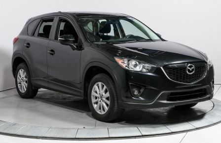2015 Mazda CX 5 GS AWD A/C TOIT BLUETOOTH MAGS #0