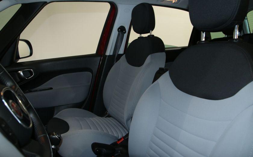 2014 Fiat 500L SPORT MANUELLE AC GRP ELEC #0