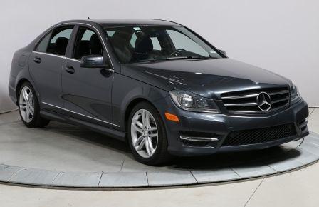 2014 Mercedes Benz C300 C 300 A/C CUIR TOIT MAGS BLUETHOOT #0