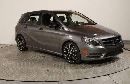 2013 Mercedes Benz B250 SPORTS TOUER TOIT CUIR #0