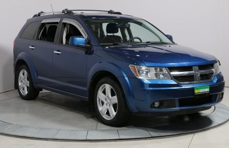 2010 Dodge Journey R/T AWD A/C CUIR MAGS #0