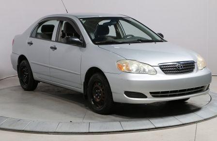 2006 Toyota Corolla CE #0
