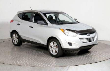 2012 Hyundai Tucson GL AWD AUTO A/C GR ELECT BLUETOOTH #0
