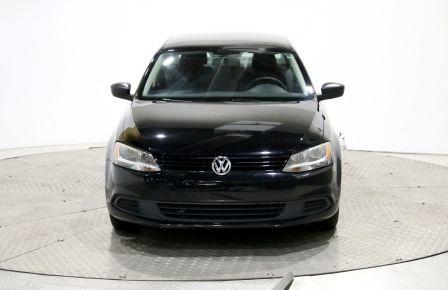 2013 Volkswagen Jetta trendline AUTO A/C #0