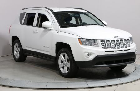 2012 Jeep Compass SPORT #0