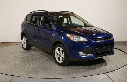 2014 Ford Escape SE 2.0 TURBO CUIR TOIT PANO MAGS  CAMÉRA DE RECUL #0