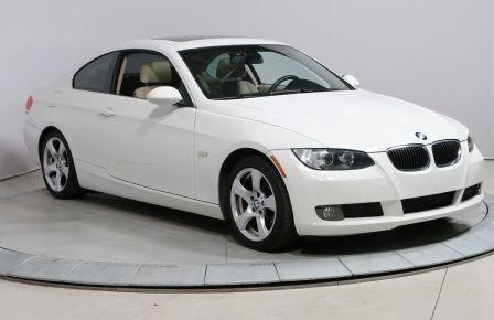 2009 BMW 328I TOIT CUIR BLUETOOTH MAGS #0