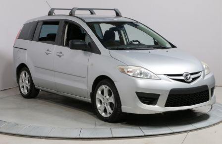 2009 Mazda 5 GS A/C GR ÉLECT MAGS #0