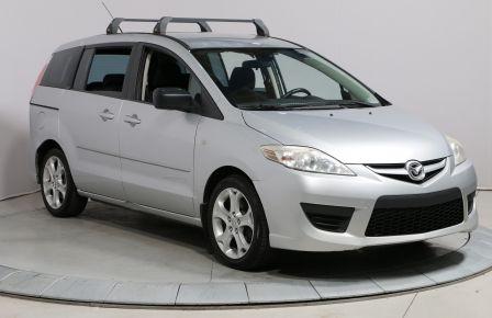 2009 Mazda 5 GS A/C GR ÉLECT MAGS #0