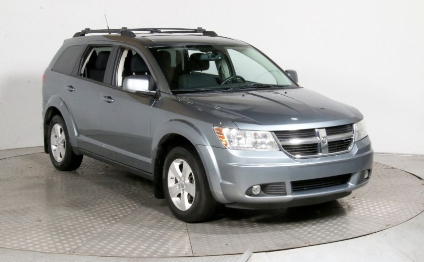 2010 Dodge Journey SXT V6 7 PASSAGERS BLUETOOTH #0