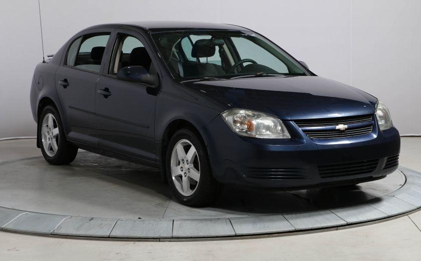 2010 Chevrolet Cobalt LT A/C GR ÉLECT MAGS #0