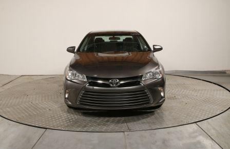 2017 Toyota Camry LE AC CRUISE GRP ELEC #0