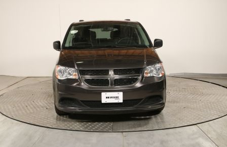 2016 Dodge GR Caravan SXT A/C BLUETOOTH GR ELECTRIQUE #0