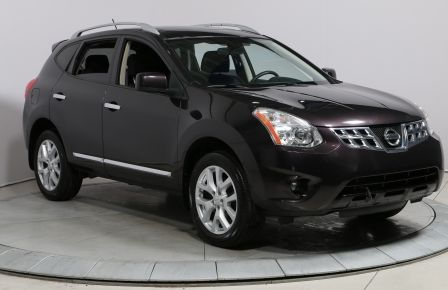 2013 Nissan Rogue SV A/C GR ELECT TOIT MAGS #0