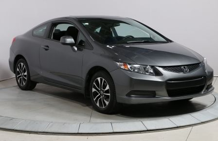 2013 Honda Civic LX AUTO AC GR ELECT TOIT MAGS BLUETOOTH #0