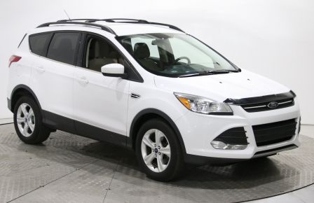 2015 Ford Escape SE 4WD A/C BLUETOOTH NAV MAGS #0