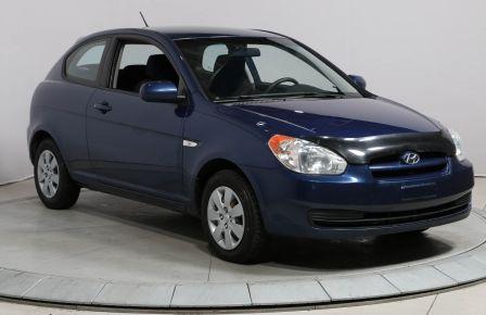 2011 Hyundai Accent HATCHBACK L AUTOMATIQUE #0