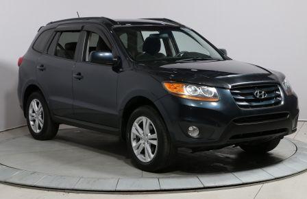 2011 Hyundai Santa Fe GL Premium AUTO A/C GR ELECT BLUETHOOT #0