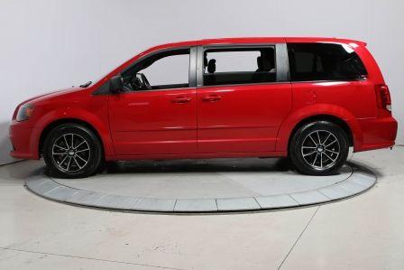 2016 Dodge GR Caravan CANADA VALUE PKG A/C GR ELECTRIQUE #1