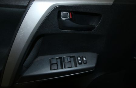 2016 Toyota Rav 4 LE AWD AC BLUETOOTH #0
