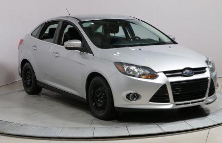 2012 Ford Focus TITANIUM AUTO A/C BLUETOOTH GR ELECT #0