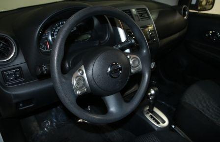 2015 Nissan MICRA SV 4 PORTE HAYON AC GRP ELEC #0