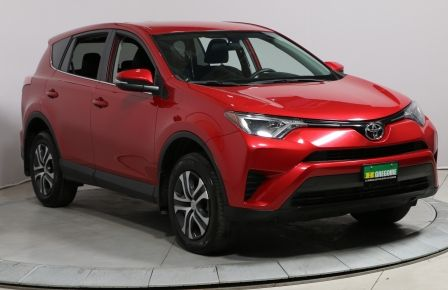 2016 Toyota Rav 4 LE AWD A/C GR ELECT MAGS #0