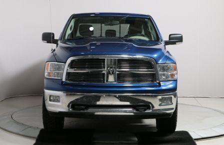 2010 Ram 1500 SLT #0