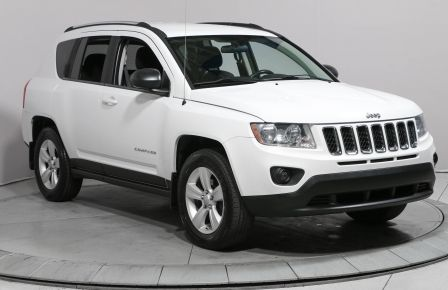 2011 Jeep Compass NORTH 4WD AUTO A/C GR ELECT MAGS #0