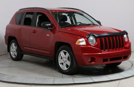 2010 Jeep Compass NORTH AUTO A/C GR ELECT MAGS #0