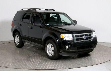2012 Ford Escape XLT AUTO A/C GR ELECT MAGS #0