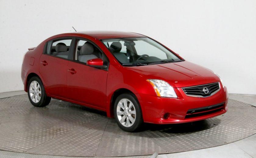 2012 Nissan Sentra 2.0 AUTO A/C GR ÉLECT MAGS #0