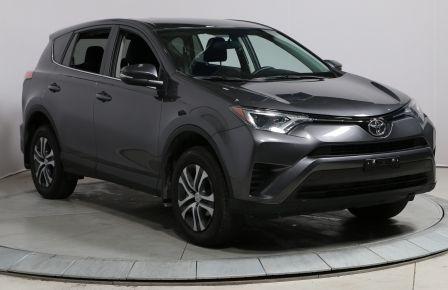 2016 Toyota Rav 4 LE AWD AUTO AC GR ELECT BLUETOOTH #0