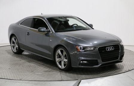 2013 Audi A5 Premium AWD AUTO TOIT MAGS BLUETOOTH #0