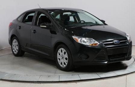 2013 Ford Focus SE AUTO A/C BLUETOOTH GR ÉLECT #0