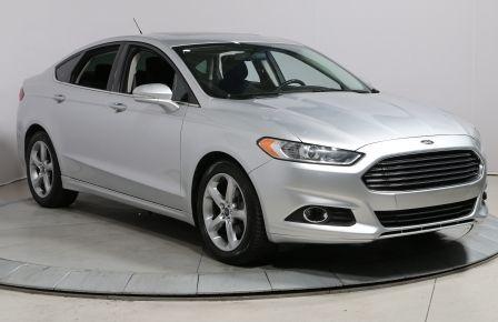 2014 Ford Fusion SE AWD AUTO A/C TOIT BLUETOOTH MAGS #0