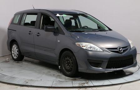 2009 Mazda 5 GS #0