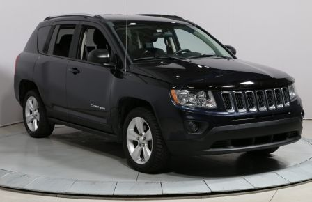 2011 Jeep Compass NORTH 4X4 A/C GR ÉLECT MAGS #0