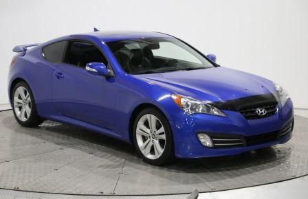 2010 Hyundai Genesis 3.8L AUTO A/C CUIR TOIT MAGS #0