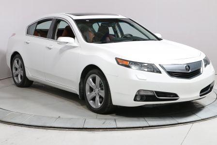 2012 Cadillac CTS Luxury #1